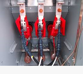 Instalaciones eléctricas de ALTA y BAJA tensión
